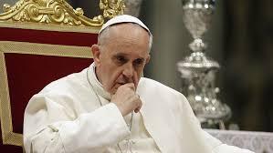 Papa condiciona mediar en conflicto Venezuela