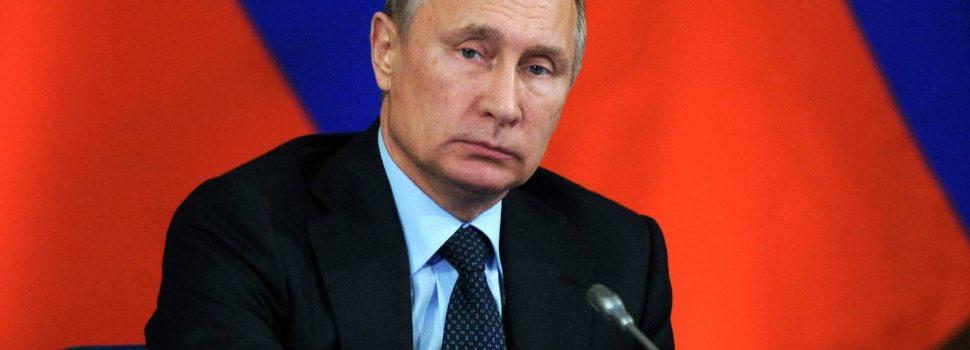 Putin y Trump comienzan proceso de acercamiento