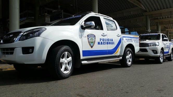 PN hace detenciones, recupera vehículos y decomisa armas