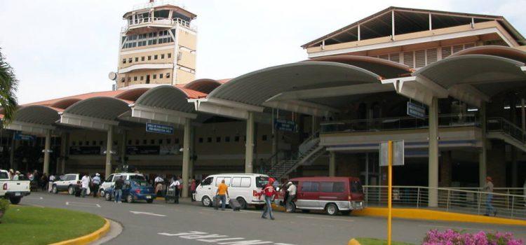 Reconocen al Aeropuerto Internacional del Cibao