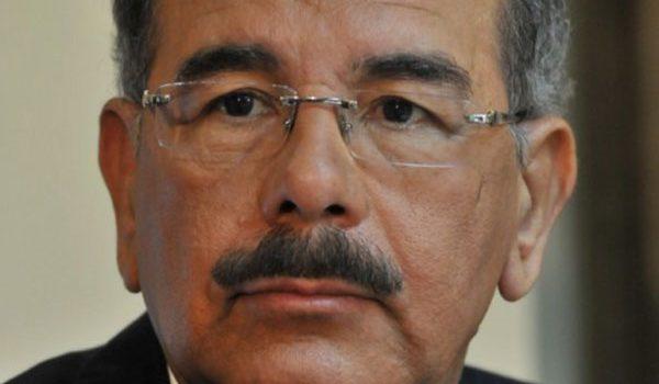 Danilo niega Odebrecht financiara su campaña