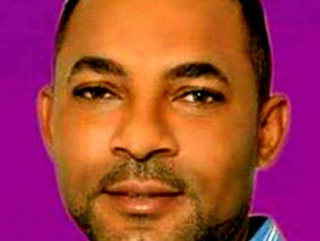 Juez libertad peledeísta preso por metralleta Uzi