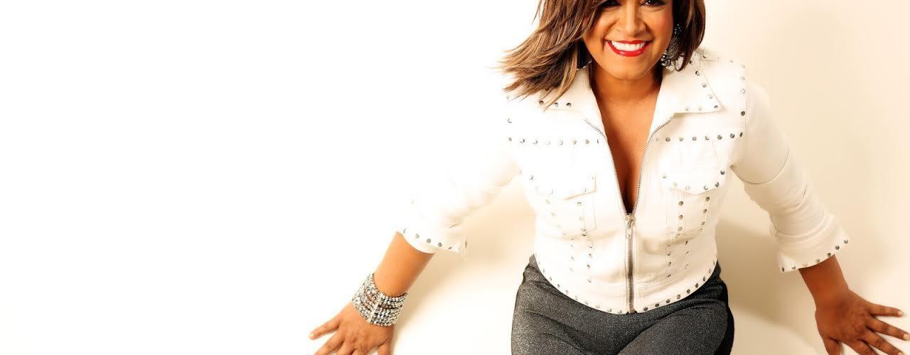Milly Quezada con musical en Premios Soberano
