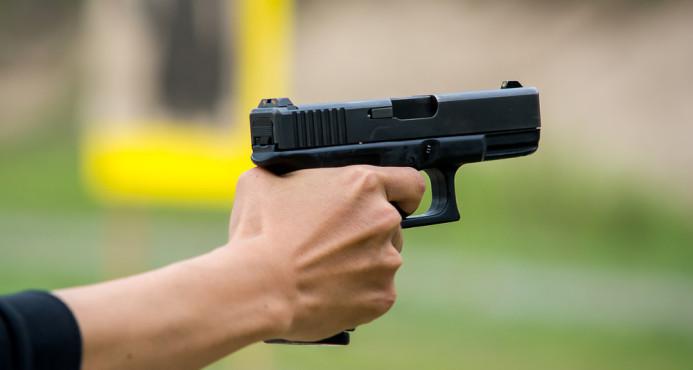 Policía apresa matador de mujer por celos
