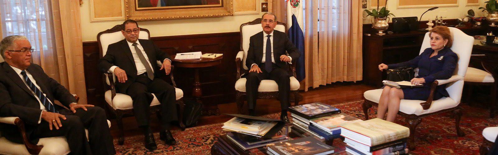 CNM conoce opiniones para conocer jueces Altas Cortes