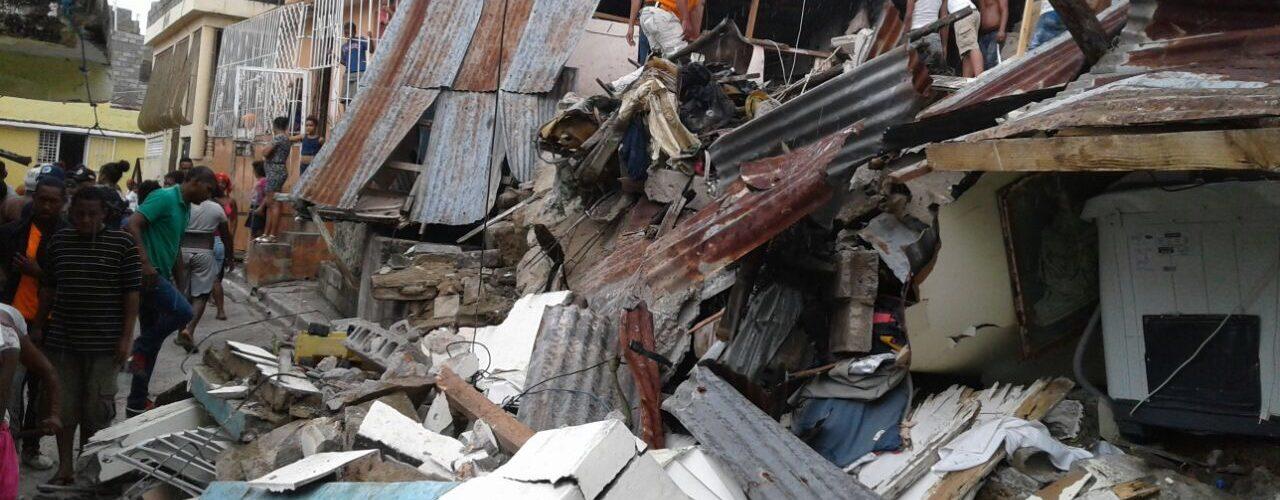 Inundaciones destruyen 150 viviendas