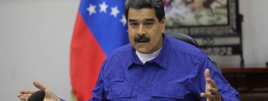 Otra diplomática deja gobierno de Maduro