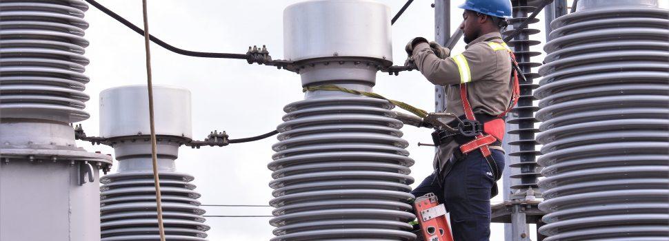 Anuncian mantenimiento de redes en subestación