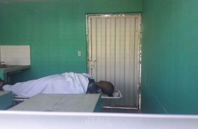 Acusan tres haitianos de asesinar compatriota