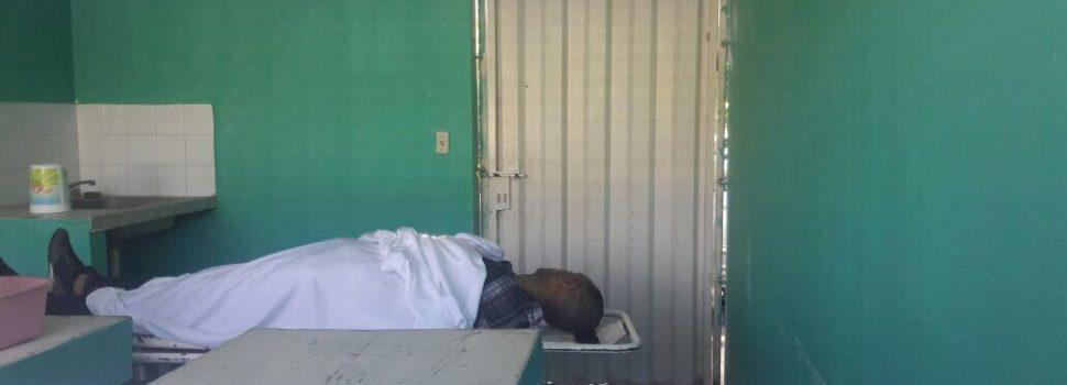Muere haitiano dicen atacó patrulla policial