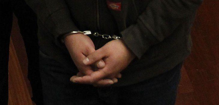 Reapresan hombre condenado por agredir a su madre