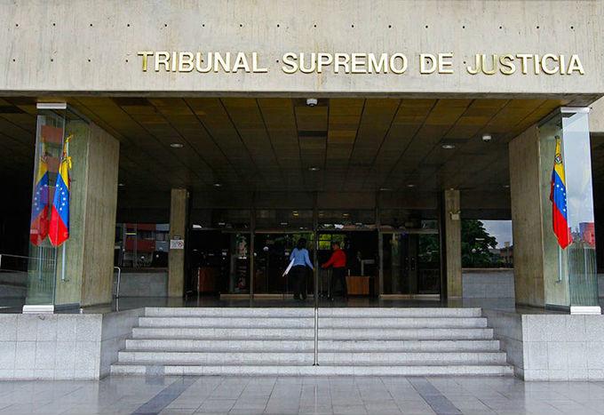 Justicia Venezuela prohíbe salida ciudadanos