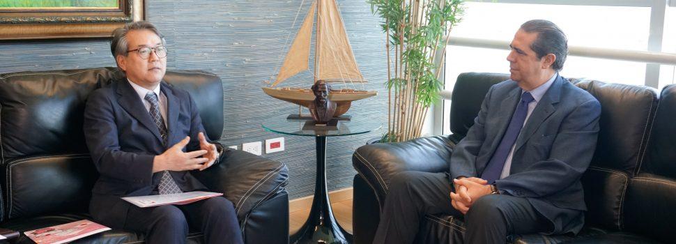 García buscará expandir turismo dominicano