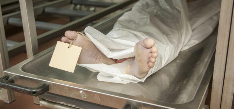 Identifican cadáver de mujer fue degollada