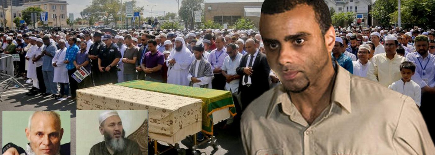 Cadena perpetua dominicano por asesinatos