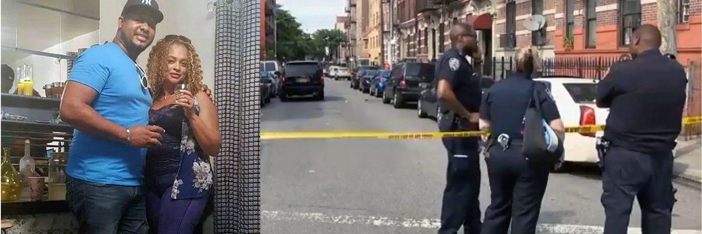 Dominicana muere en incendio de apartamento