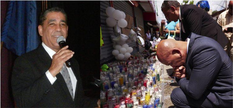 Espaillat pide desintegrar grupo asesinos