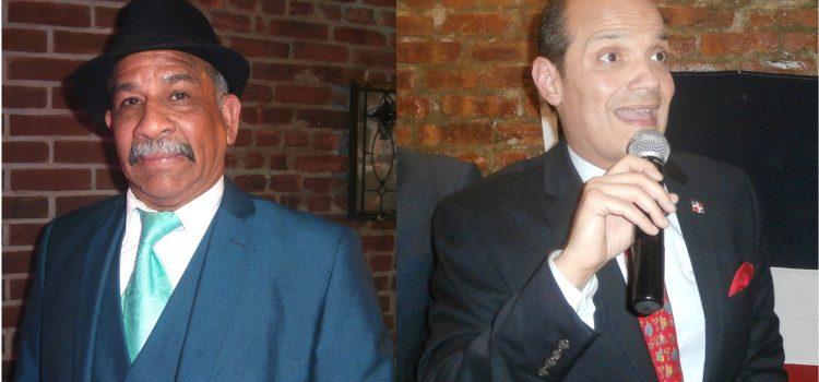 Anuncia apoyo candidatura Ramfis Trujillo