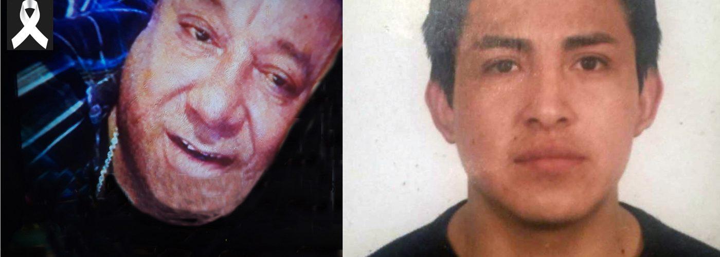 Buscan ecuatoriano mató un dominicano