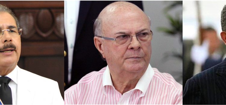 Piden amplíen investigación caso Odebrecht