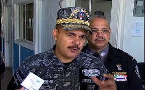 General Acosta rechaza denuncia de diputado