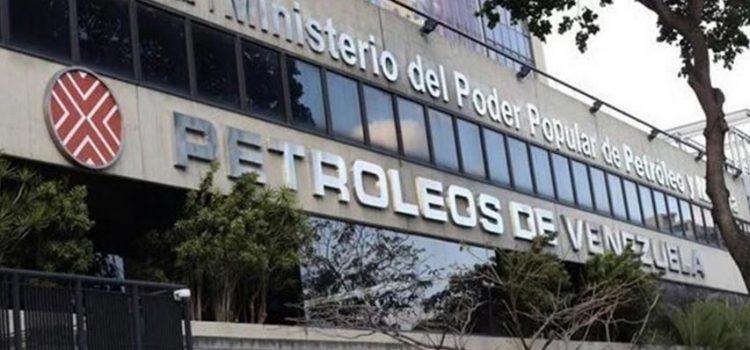 Producción petróleo Venezuela en baja