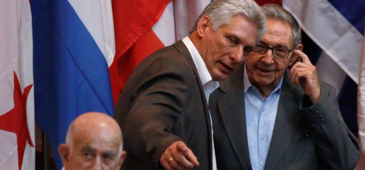 """Cuba dejará atrás el término """"comunismo"""""""