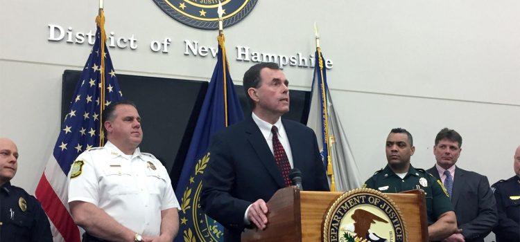 Fiscales agregan cargos por tráfico drogas