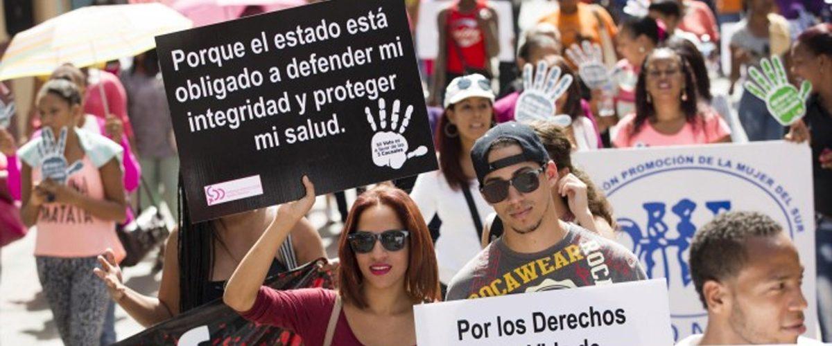 Partidos respaldan despenalizar el aborto