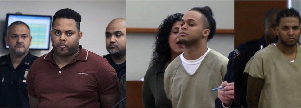 Acusados muerte estudiante no testifican