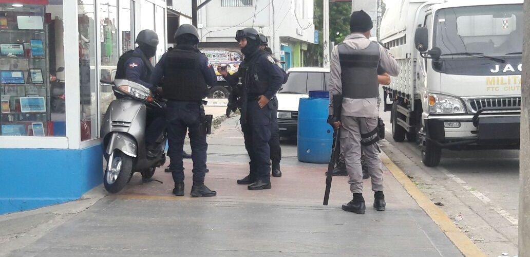Inician paro en municipio de Navarrete