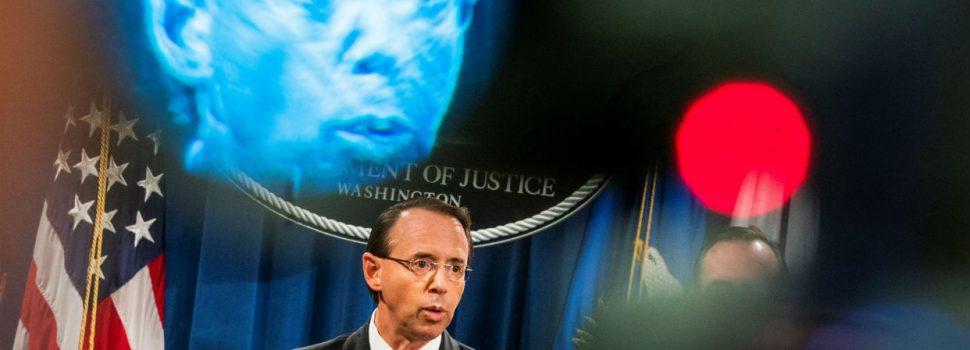 Acusan oficiales inteligencia rusa infiltración