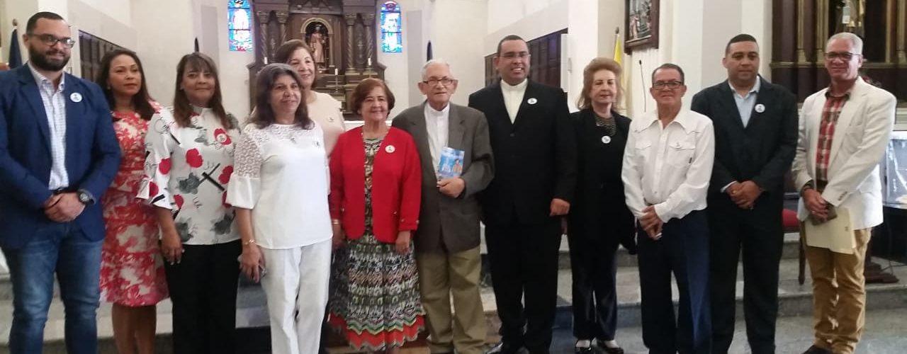 Anuncian actos patronales de Santiago