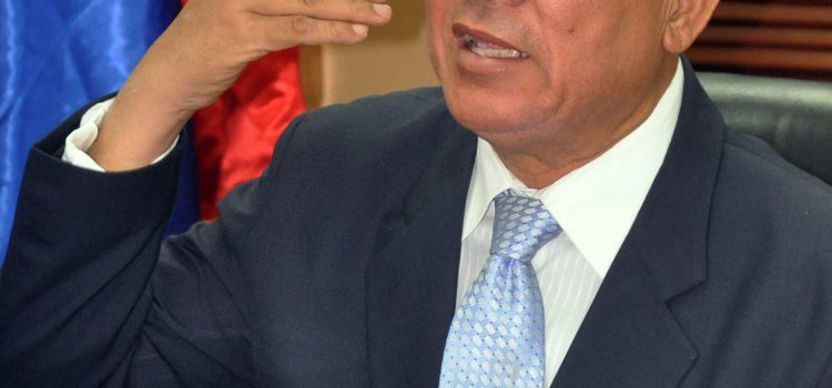 Silvio Durán resalta discurso de Danilo