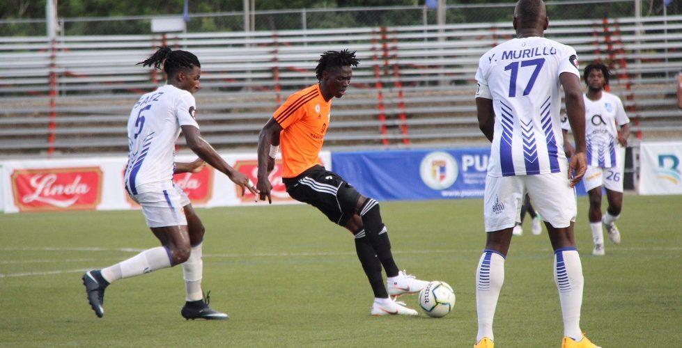 Cibao FC busca clasificación