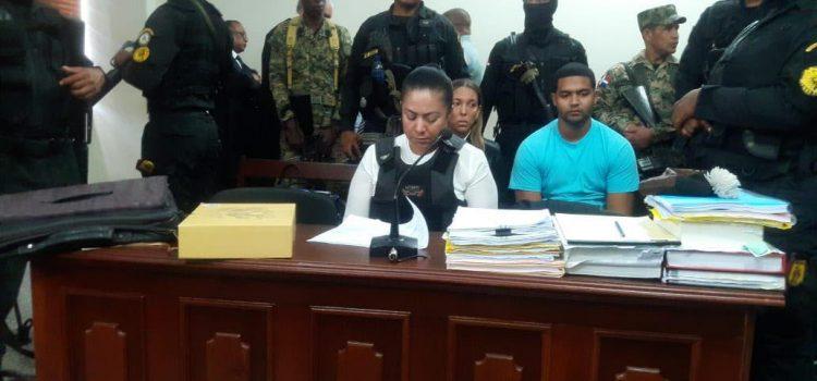 Comienza juicio de fondo caso Emely
