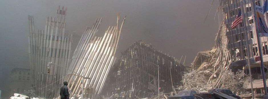 Cifra de muertos atentados terroristas WTC