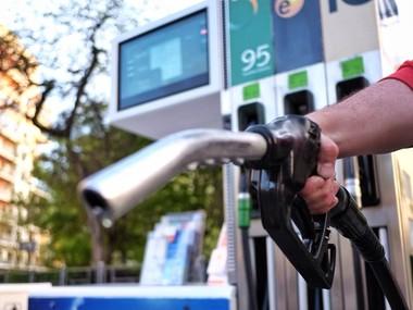Se incrementa la compra de gasolina desde Haití