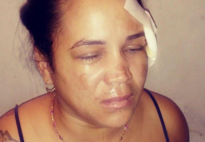 Prisión preventiva mujer mató padrastro
