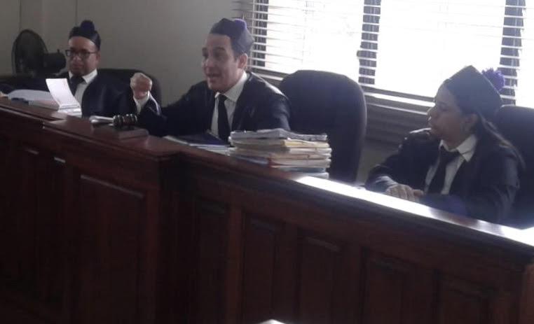 Tribunal ordena reapertura de Pasión