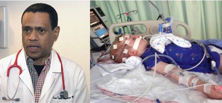 Médico advierte sobre daños provoca virus