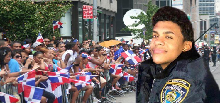Prohibieron pandilleros participaran en desfile