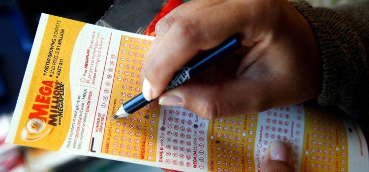 Sin ganadores en sorteo de Mega Millions