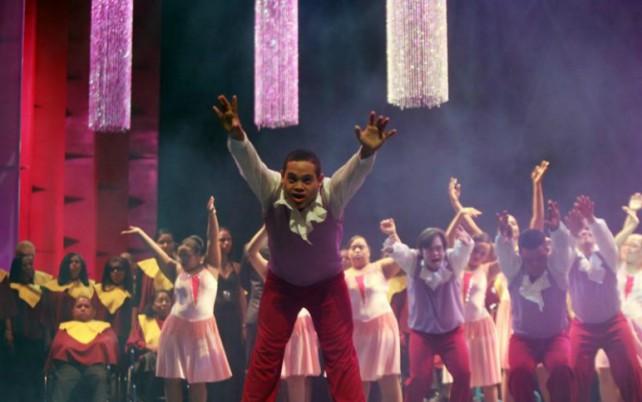 Concierto del Teatro Orquestal Dominicano