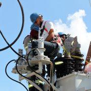 Subestaciones La Vega estarán fuera de servicio
