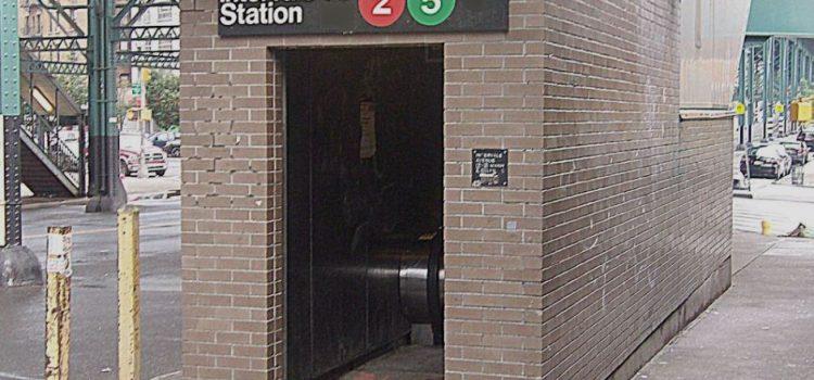 Muere hombre de forma accidental en Subway