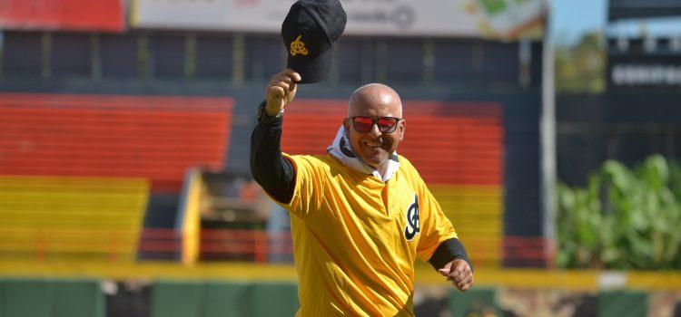 Rivera espera volver dirigir las Águilas