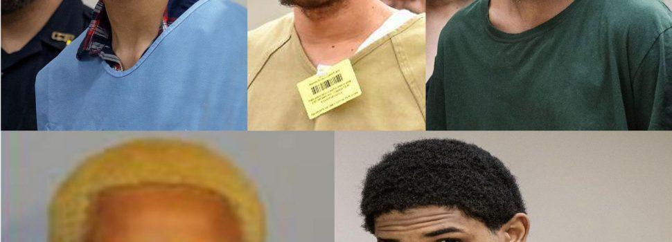 Harán juicio algunos acusados muerte estudiante
