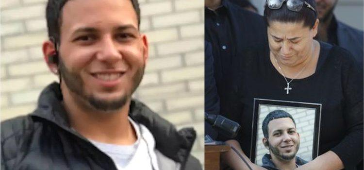 Demanda millonaria por muerte dominicano