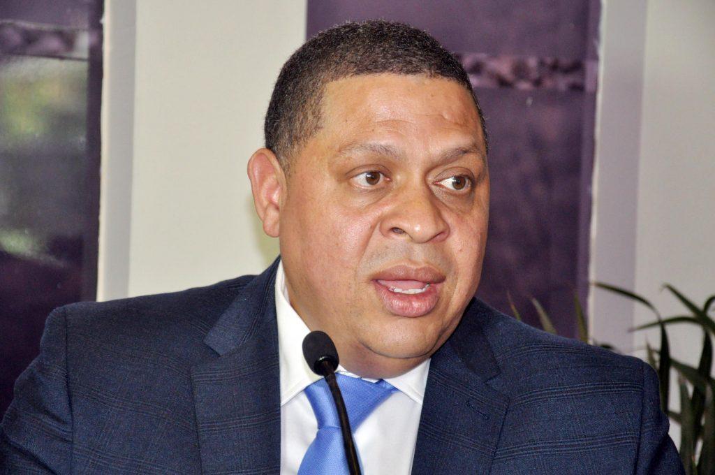 Fiscal Francisco Núñez